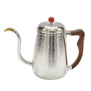 Silver Teapot(Model: A1-BB)