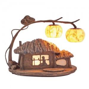 Home(Lamp)