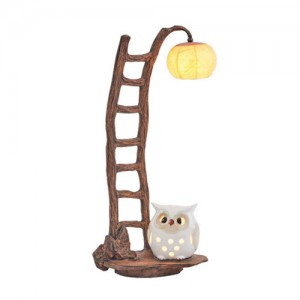 The Dream of The Ladder (Lamp)