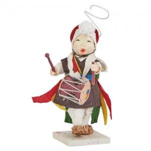 Paper Doll (Jang-Gu Musician)