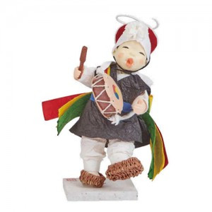 Paper Doll (Drumer)