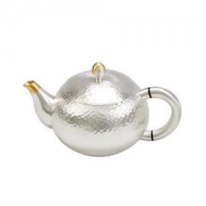 Silver Teapot (Model: YX-F1)