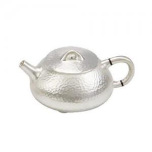 Silver Teapot (Model: YX-C1)