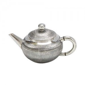 Silver Teapot (Model: YX-B4)
