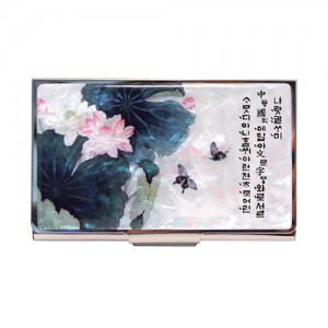 Card Case (yeonhwamun)