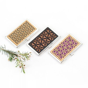 Business card case by openwork