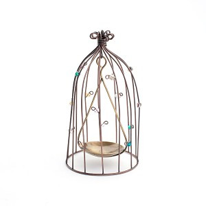 Candlestick (Cage)