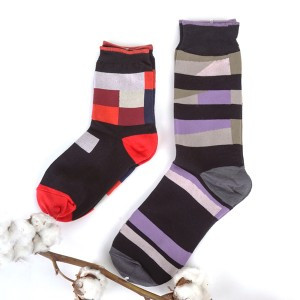 Socks (Design: Korean traditional pattern)