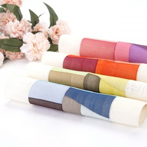 Korean Patchwork Style Table Mat (40*30cm)