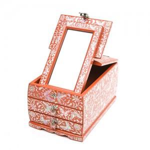 Mirror Stand (Arabesque pattern)