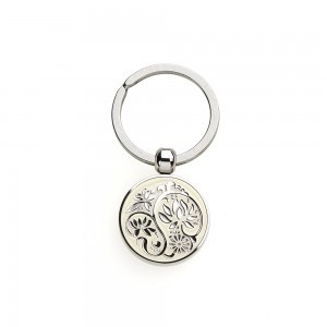Korean Traditional Pattern Key Ring