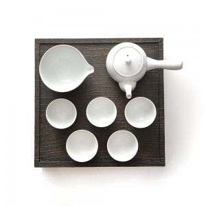 Tea Set for 5 People