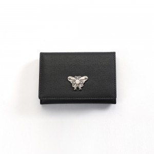 Card Holder (Design:Butterfly, Bat, Hinge )