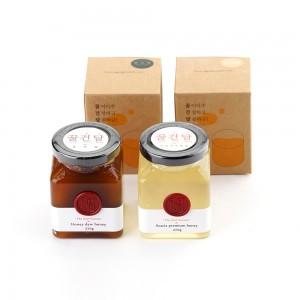 Natural Honey (270g)