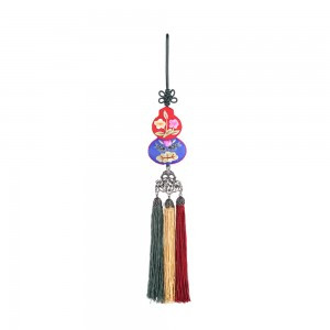 Pocket Norigae (Korean Traditional Ornaments worn by Women)