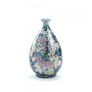 Grape vases (small)